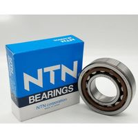 NTN NJ206EC Cylindrical Roller Bearing Single Row 30X62X16mm NJ206 thumbnail image