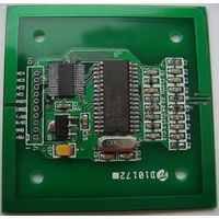 13.56M HF RFID Module (Antenna Embeded)