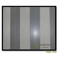 HN black basalt stone tile