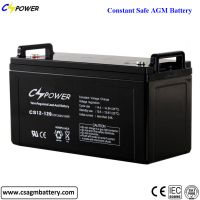CS12-200D UPS Battery 12V200ah for Solar&Wind System