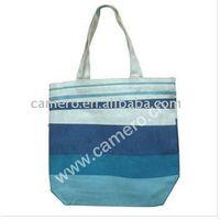 Fashion Cotton Tote Bag thumbnail image