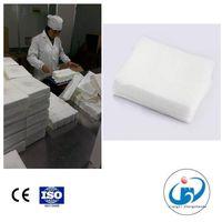 Good Price Medical Non-Sterile Gauze Swab 1pound/Bag