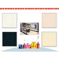 polished porcelain floor tile crystal series
