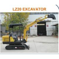 Mini Excavator thumbnail image