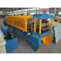 Metal Stud & Track Roll Forming Machine thumbnail image