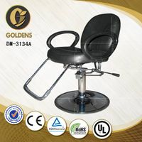hydraulic styling chair hairdressing chair thumbnail image