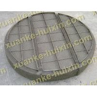factory store direct suppler knitted wire mesh  Wire Mesh Mist Eliminators thumbnail image