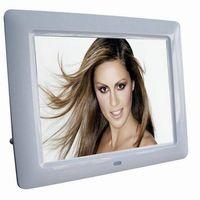 8 inch digital photo frame thumbnail image