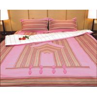 Palace-style four-pieces cotton bedding