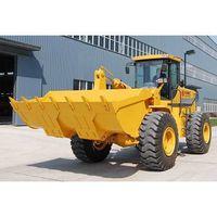 5ton wheel loader