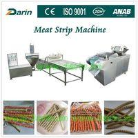 Meat Strip Machine
