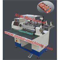 Multi-tap wire array automatic winding machine thumbnail image