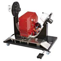 Automatic plastic grommet machine APD120