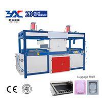 Luggage Vacuum Forming Machine ABS PC plastic
