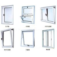Aluminum profile or Aluminum Windows