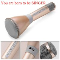 Bluetooth Wireless Mini Portable Outdoor Condenser Microphone
