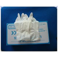 Latex Examination Gloves thumbnail image