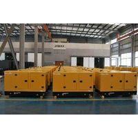 Silent Type Diesel Generator (7kVA - 2500kVA)