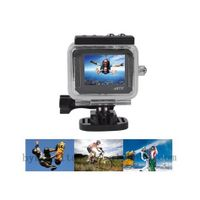 Hot-selling popular sports action camera, waterproof camera