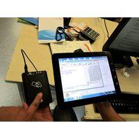 Bluetooth RFID Reader with USB Fingerprint Access Control (CR30)