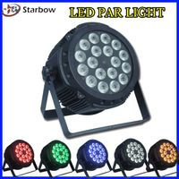 18X15W RGBWA Led Par Light