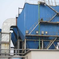 ZXWD High efficiency industrial electrostatic smoke precipitator dust collector thumbnail image