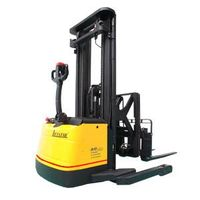 Liftstar Heavy-Duty Electric Reach Stacker
