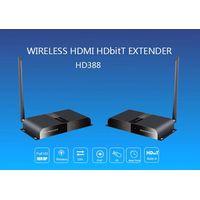 HD388A Long Range Wireless HDbitT HDMI AV Extender Video Transmitter 200 Meters thumbnail image