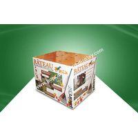cardboard display for gardening tools thumbnail image