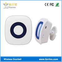 Forrinx K1 Motion Sensor Doorbell