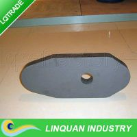 LQ CS80 Slide Gate Plate
