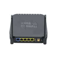 FPX9102H Wireless Router with 2FXO Ports