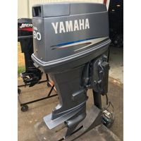 2 strokes 75hp outboard engines fairly used