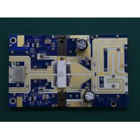 Digital TV solid state  amplifier module