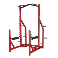 Realleader Body Building Fitness Gym Equipment Crossfit Olympic Power Rack (HS-1043) thumbnail image