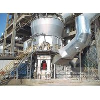 Vertical Tower Grinding Coal Mill