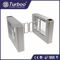 Turboo H322:Swing gate turnstile, barrier door, automatic turnstile