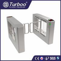 Turboo H322:Swing gate turnstile, barrier door, automatic turnstile thumbnail image