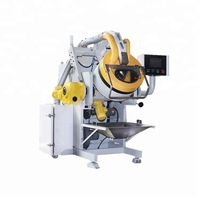 electronic tablet suspended ceiling oil painting machine thumbnail image