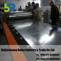 PLC Control PVC Gypsum Board Production Line thumbnail image