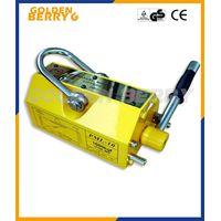 PML permanent magnet lifter thumbnail image