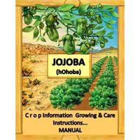 Jojoba Growing & Care Instruction Manual thumbnail image
