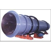 Rotary Drum Dryer(for drying coal,sand,chemical materials)