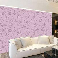 Thailand restaurant decorative wallpaper made of non-woven harmless wallpapers