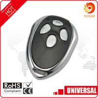 Yedear 315/433MHz Learning Code Universal Remote Control YD008