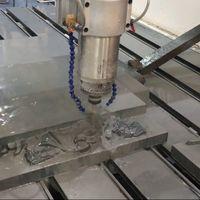 Marble Granite Stone Engraving CNC Router Machine thumbnail image