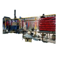 metal sheet powder coating plant thumbnail image