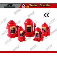 2-100TON Hydraulic bottle jack