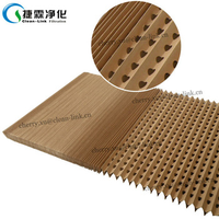 Hot sale material paint paper filter environmental-friendly recycle filter preventing second polluti