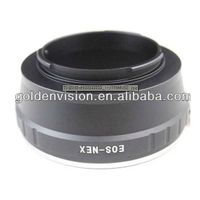 ULATA Adapter For EOS Lens To Sony E-Mount Adapter for Camera NEX-7 NEX-5N NEX-C3 thumbnail image